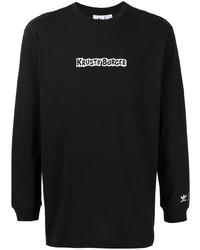 adidas X Simpsons Krust Burger T Shirt
