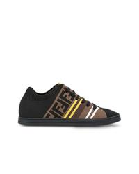 a385994ccd6ca1 Fendi Men s Low Top Sneakers from farfetch.com