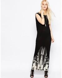 Religion Majestic Maxi Dress