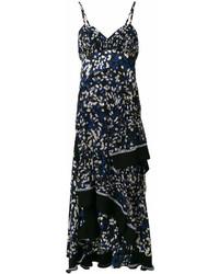 3.1 Phillip Lim Printed Midi Dress
