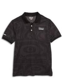 Ralph Lauren Boys Graphic Polo Shirt
