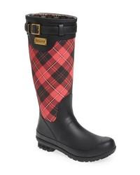Pendleton heritage cunningham tartan tall boot medium 8709854