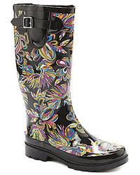 The Sak Rhythm Rain Boots
