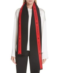 Givenchy 4g Wool Scarf