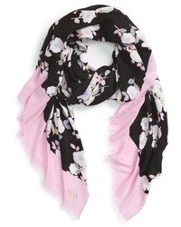 Kate Spade New York Posy Grove Scarf