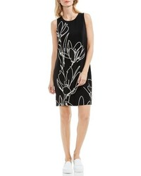 Fluent cluster shift dress medium 3992704