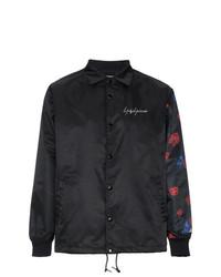 Yohji Yamamoto X New Era Signature Coach Jacket