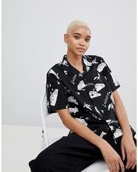 Carhartt WIP Short Sleeve Shirt In