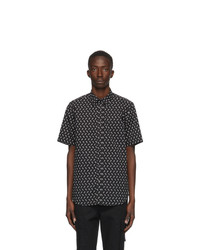 Diesel Black S Riley Sho Ka Shirt