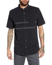 Vans Caldwell Stripe Shirt