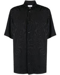 Opening Ceremony Heartwood Print Shirt