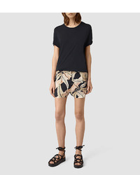 AllSaints Avia Fuji Shorts