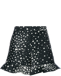 RED Valentino Stars Print Shorts