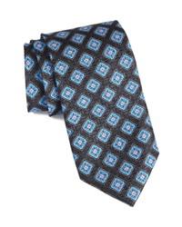 Nordstrom Men's Shop Sanders Neat Silk Tie
