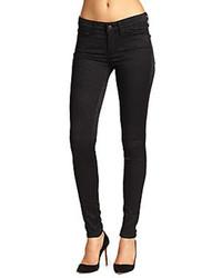 Vince jacquard skinny jeans medium 102342