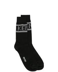 Kenzo Print Socks