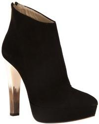 Chiara Ferragni Platform Ankle Boot