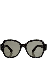 Saint Laurent Printed Sunglasses