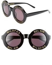 Wildfox Couture Wildfox Bel Air 44mm Sunglasses
