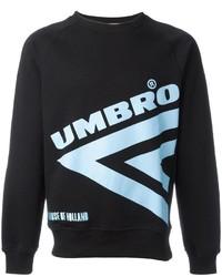 House of Holland Umbro Print Sweatshirt