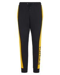 Fendi Colorblock Track Pants