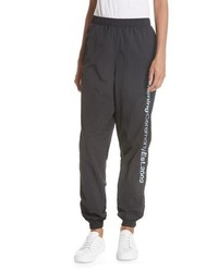 Opening Ceremony Crinkle Jogging Pants