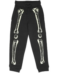 Stella McCartney Glow In The Dark Cotton Jogging Pants