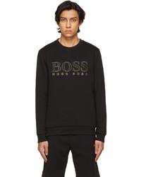 BOSS Black Gold Capsule Saibo Sweatshirt