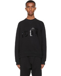 DSQUARED2 Black Icon Sweatshirt