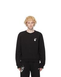 Off-White Black Pascal Arrow Sweatshirt