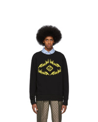 Gucci Black Sweatshirt