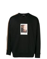 N°21 N21 Polaroid Sweatshirt
