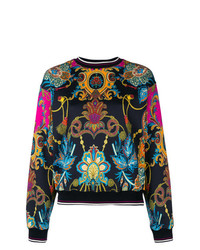 Etro Paisley Sweatshirt