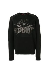 Plein Sport Printed Sweatshirt