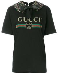 Gucci Printed T Shirt