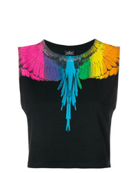 Marcelo Burlon County of Milan Rainbow Tank Top