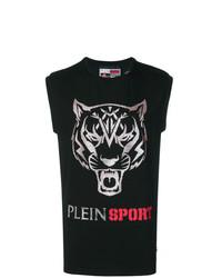 Plein Sport Sports T Shirt