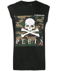 Philipp Plein Statet Tank Top