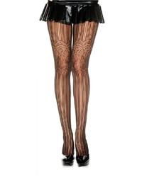 Adore clothes more net lace tights medium 419828