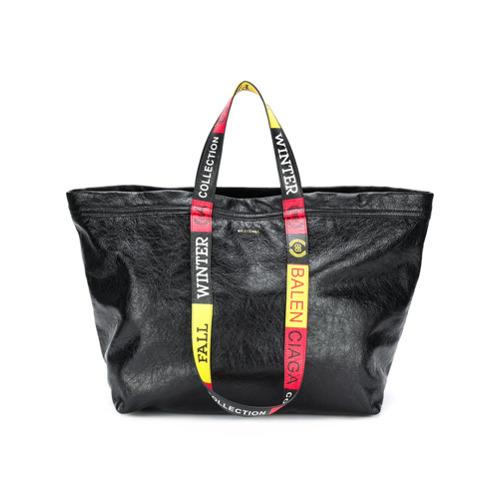 1c27dc44f Balenciaga Carry Shopper M Tote Bag, $1,631 | farfetch.com ...