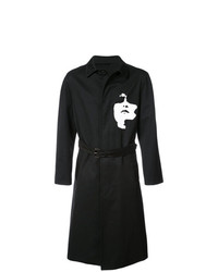 Neil Barrett Siouxsie Trench Coat