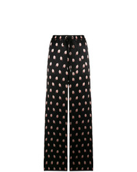 Markus Lupfer Alexis Printed Joggers