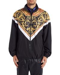 Versace Baroque Jacket