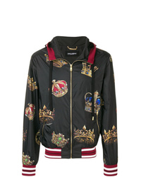 Dolce & Gabbana Crowns Jacket