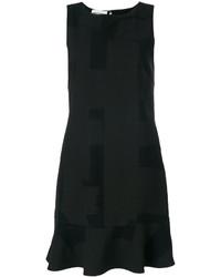 Moschino Fantasy Printed Shift Dress