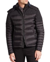 Burberry Farrier Puffer Jacket