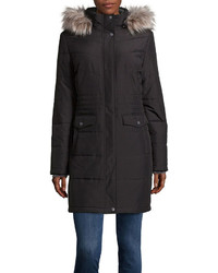 Free Country Long Puffer Coat