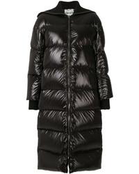 Kenzo Long Puffer Coat