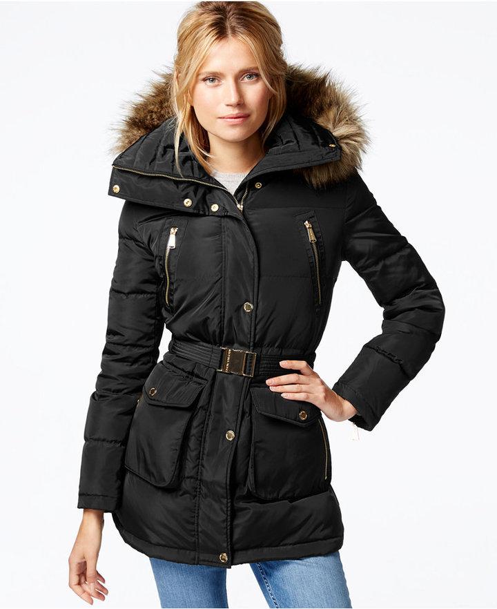 Пуховые пальто женские michael kors купить сумку dolce gabbana sicily