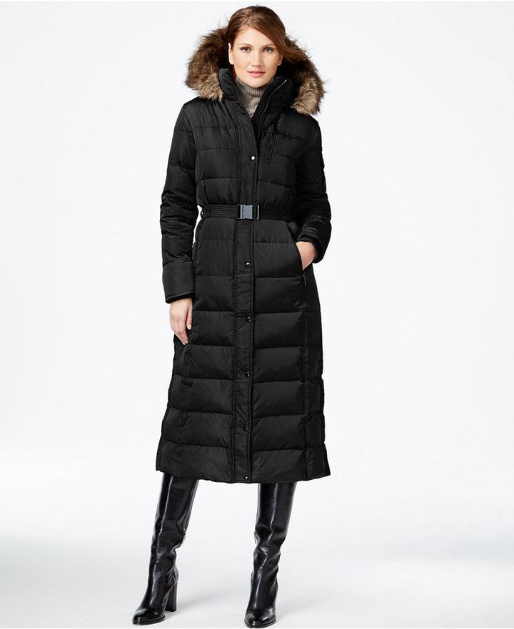 276627455d1e5 Abrigos michael kors – Los modelos de moda de la ropa Europea